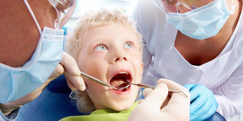 Kieferorthopädie Kinderarzt Meerbusch