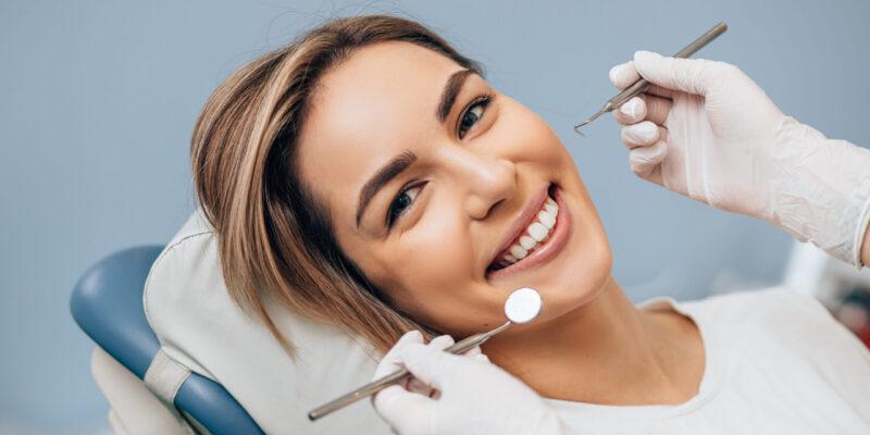 Inlays Zahnfüllungen Zahnarzt Meerbusch