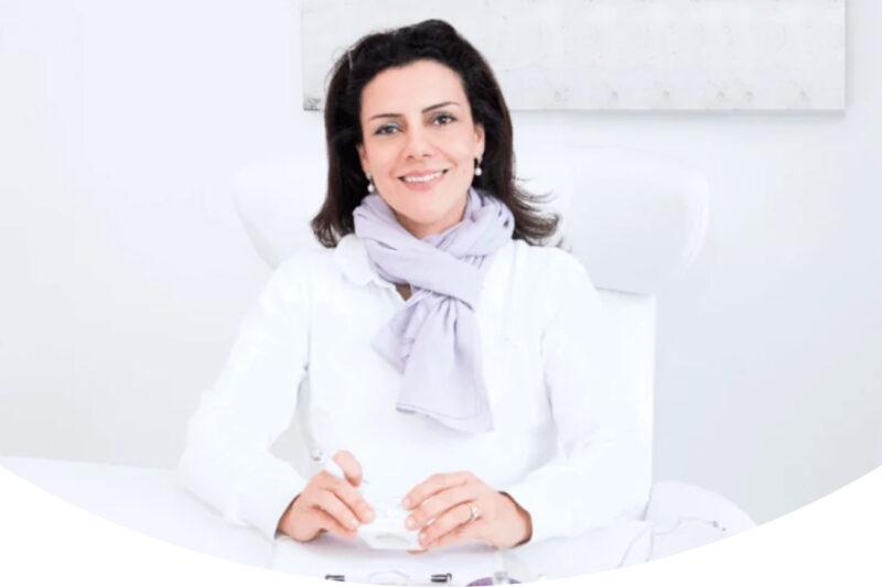 Dr. Vali-Pursche Zahnärztin/ Kieferorthopädie