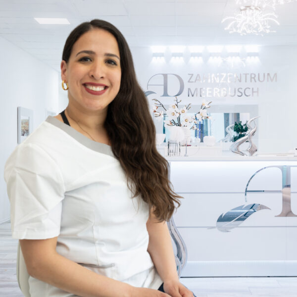 Kinderzahnheilkunde Zahnarzthelferin Meerbusch