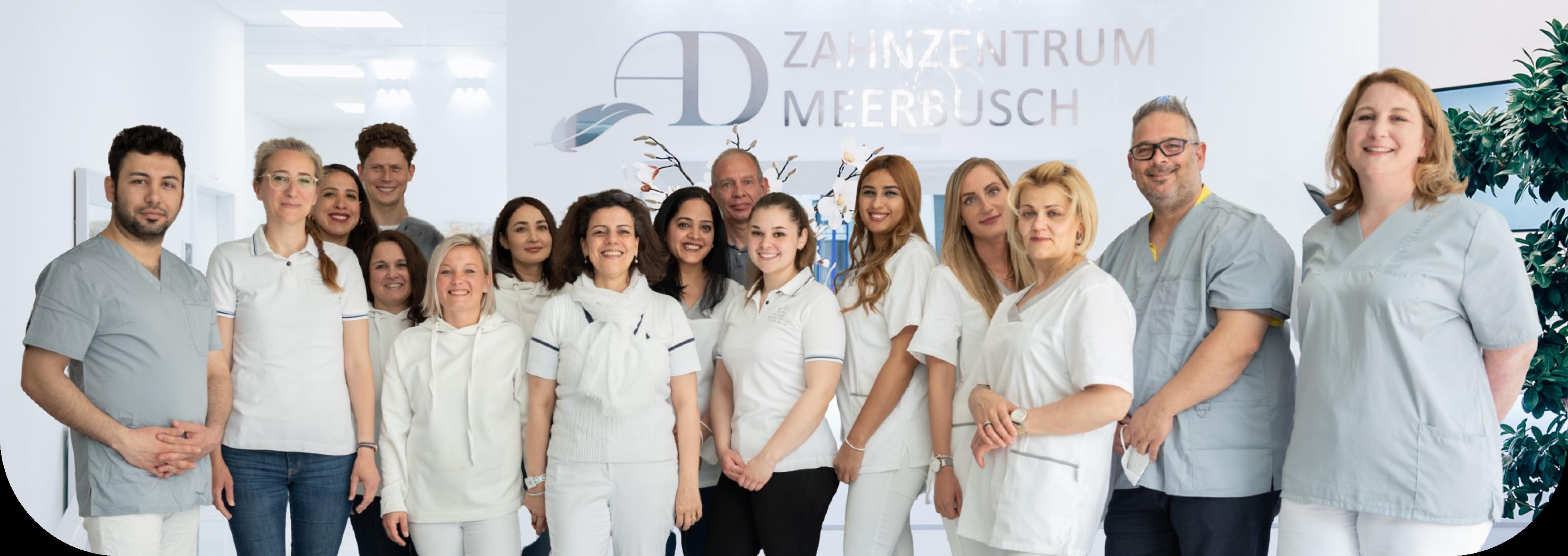 Team Ad Dento Meerbusch