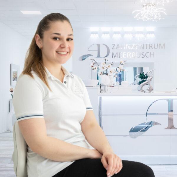 Zahnarzthelferin Meerbusch